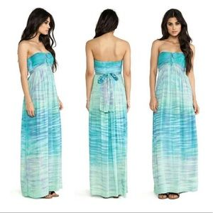 Tiare Hawaii - Jasmine Maxi Dress